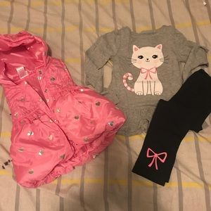 Other - 3 piece outfit